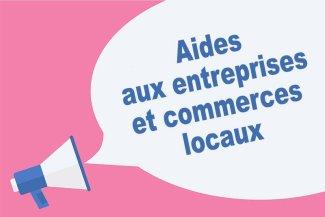 Aides aux entreprises et commerces locaux | Ville de Carcassonne