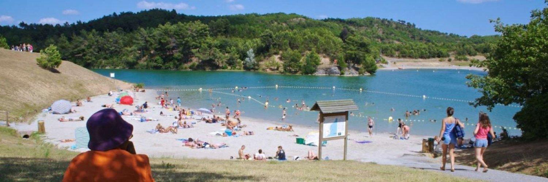 Piscines et lacs ville de carcassonne for Oplus piscine carcassonne