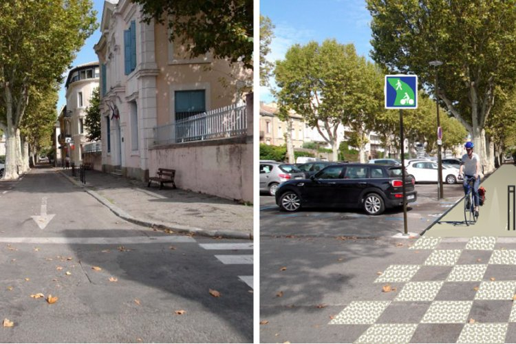 Avis Quartier Centre Ville Carcassonne